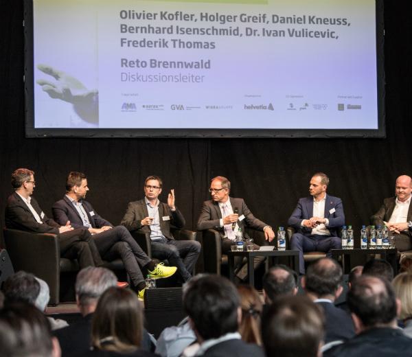 KMU Forum Wirtschaftsregion Aargau